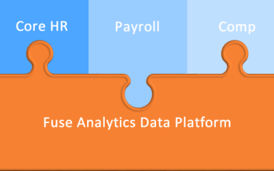 The HR Data Warehouse-as-a-Strategy